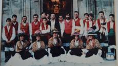 DANZA DE ALDÁN na honra de S. Sebastián A preparación da festa corre a cargo do/a mordomo/a, persoa que se ofrece voluntaria (ao igual cós danzantes) para tal fin, normalmente […]